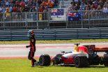 F1 | ルノーF1、「パワーユニットのトラブルが多すぎる」と認める