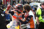 MotoGP | マルケス、セパンは「フィジカルコンディション的には厳しい」/MotoGPマレーシアGP開幕前コメント
