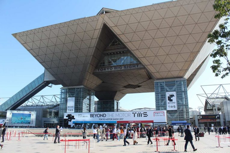 クルマ | 第45回東京モーターショーが閉幕。総来場者数は前回より約4万人少ない77万1200人