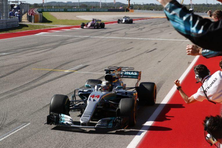 F1 | ウォルフ「もうひとつのタイトルを目指し、警戒心を緩めずレースに挑む」メルセデスF1メキシコGPプレビュー