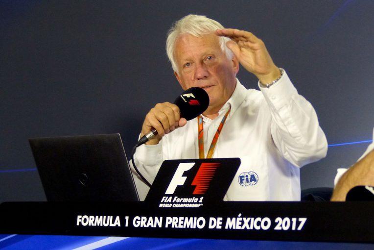 F1   F1 Topic:フェルスタッペンの批判は「的外れ」、改めてFIAがペナルティの理由を説明