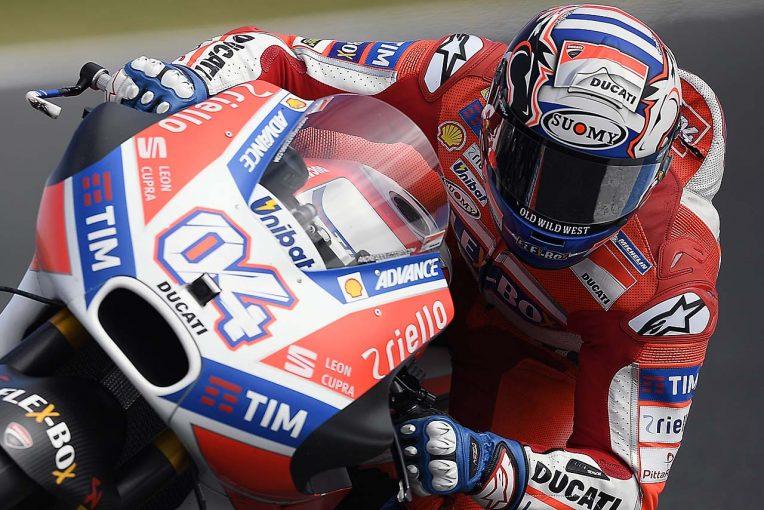 MotoGP | MotoGPマレーシアGP初日:マルケスを追うドビジオーゾがドライ、ウエットともに最速