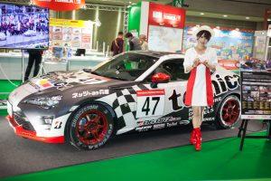 国内レース他 | 東京モーターショー2017コンパニオンギャラリー