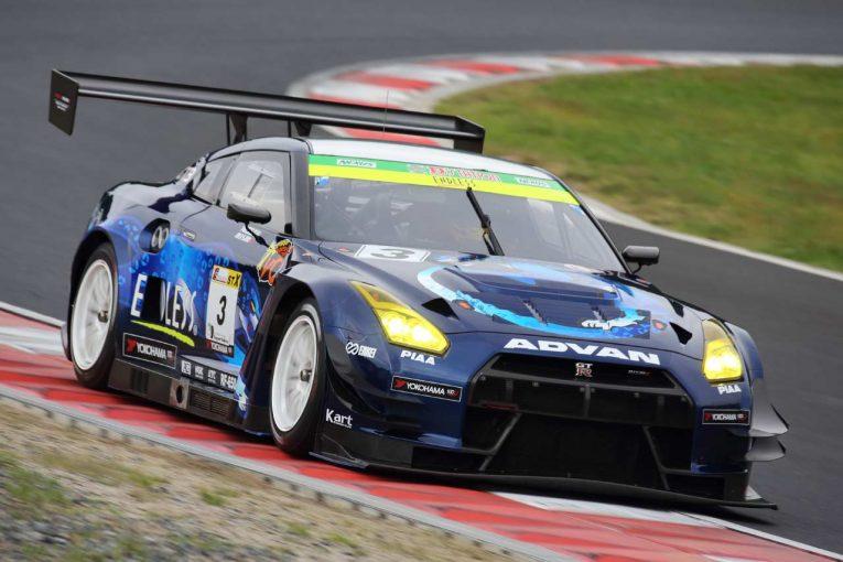 国内レース他 | スーパー耐久:ENDLESS SPORTS ST-X/ST-4クラス 2017第6戦岡山 レースレポート