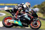 MotoGP | MotoGP:Moto2参戦中のキーファー・レーシングの代表が逝去。マレーシアGPを欠場