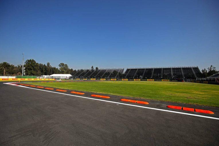 F1 | FIA、F1メキシコGPで新たなトラックリミットルールを導入