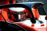 F1 | ストフェル・バンド―ン