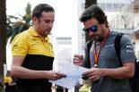 F1 | フェルナンド・アロンソ