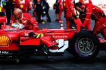 F1 | 【順位結果】F1第18戦メキシコGP予選
