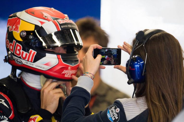F1 | F1 Topic:標高2250メートルにある過酷なメキシコGPを4日間で対応するF1ドライバーたち