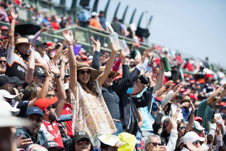 F1   【動画】F1第18戦メキシコGP予選ハイライト