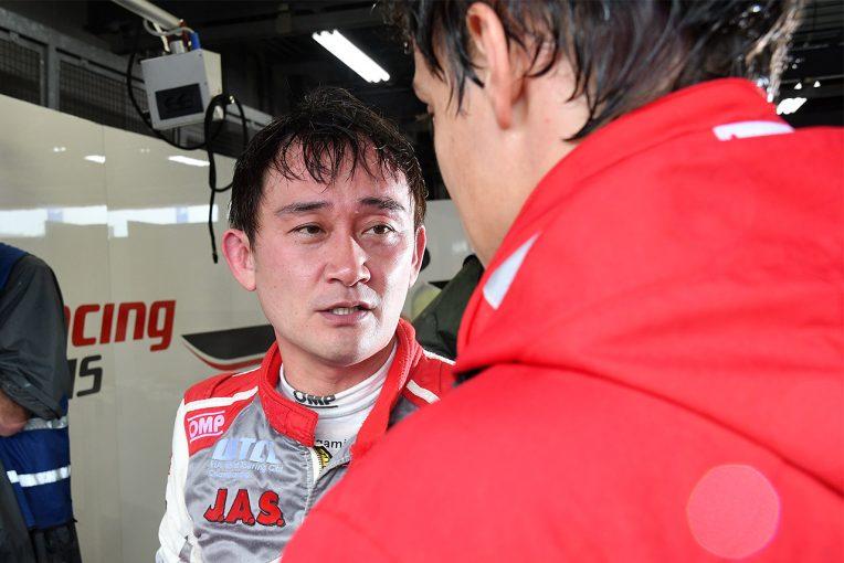海外レース他 | WTCCもてぎ:道上龍、『手ごたえ』と『悔しさ』の日本ラウンドに。「次に繋がるレース」