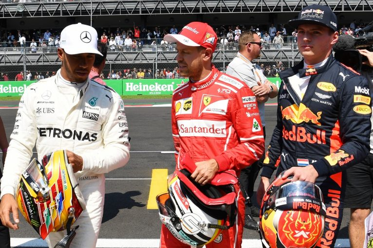F1 | ハミルトン予選3位「オーバーテイクはほぼ不可能だが、勝利のチャンスを探っていきたい」メルセデスF1