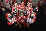 MotoGP | MotoGP:ドビジオーゾ、2017シーズンは「何が起こっても不思議じゃない」/マレーシアGP決勝トップ3コメント