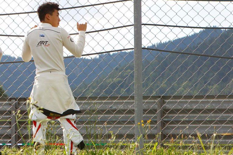 F1 | F1 Topic:2018年のF2昇格が確実視されていた福住仁嶺がシート喪失の危機
