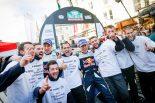 ラリー/WRC | WRC:エバンス初優勝、オジエWRC5連覇でMスポーツがラリーGB制圧。トヨタは総合5位