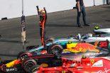 F1 | フェルスタッペン3勝目「ルノーPU勢が次々リタイアするのを見て、祈るような気持ちだった」F1メキシコGP
