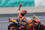 MotoGP | MotoGP:ホンダ 2017年第17戦マレーシアGP レースレポート