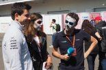 モタスポブログ | インタビュアーから車検員まで…ガイコツだらけのF1パドック@F1第18戦メキシコGP 現地情報2回目