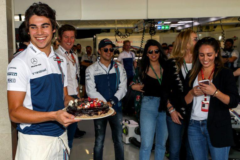 F1 | ストロール6位「すべてが思いどおりにいった。最高の誕生日プレゼント!」ウイリアムズ F1メキシコGP日曜
