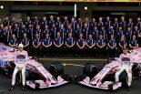 F1 | フォース・インディア、コンストラクターズ選手権4位確定。ダブル入賞のペレスとオコン「今夜はお祝い!」