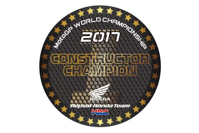 MotoGP | MotoGP:ホンダ、最高峰クラスで2年連続コンストラクターズタイトルを獲得