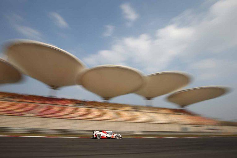 ル・マン/WEC | WEC:「僕らは毎年上海で強さを見せている」。トヨタ、過去2勝の上海で連勝狙う