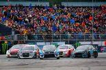2018年の世界ラリークロス選手権開催スケジュールが発表されている
