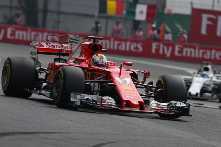 F1   F1第18戦メキシコGPのドライバー・オブ・ザ・デー&最速ピットストップ賞が発表