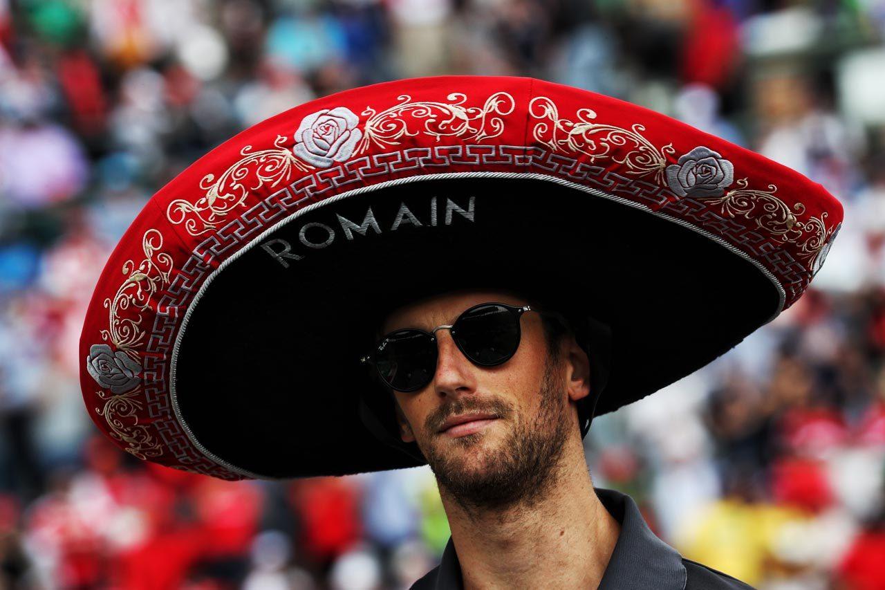 2017年F1第18戦メキシコGP