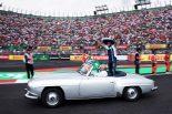 F1 | マッサ、レース開始直後パンクに見舞われ「ひどく落胆している」:ウイリアムズ メキシコGP日曜