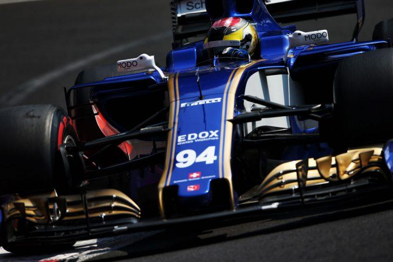 F1 | ウェーレイン「できる限りの仕事をした。自分のパフォーマンスに満足」:ザウバー メキシコGP日曜
