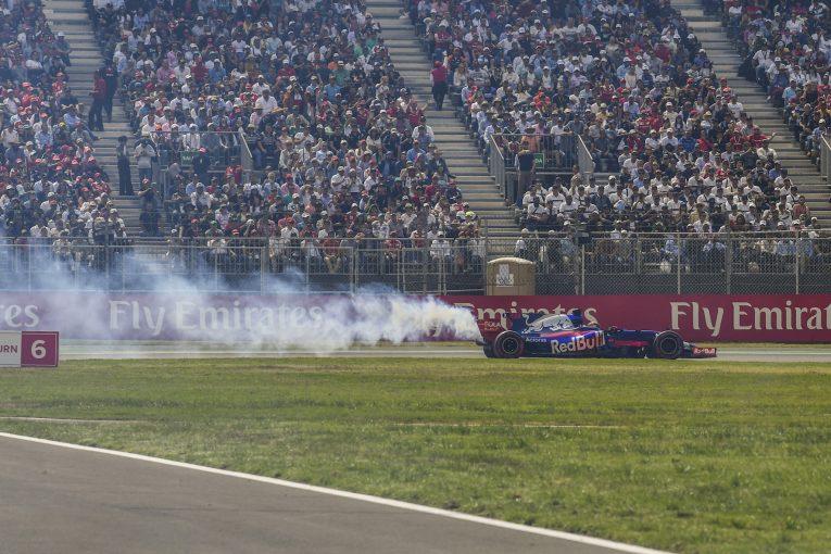 F1 | ルノーF1、メキシコGPでのPU不調の原因は「パフォーマンスと信頼性のバランス」にあったと認める