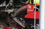 F1 | 【津川哲夫の私的F1メカ】2017年の新規定を象徴する、フェラーリSF70Hのインターナルエアロ