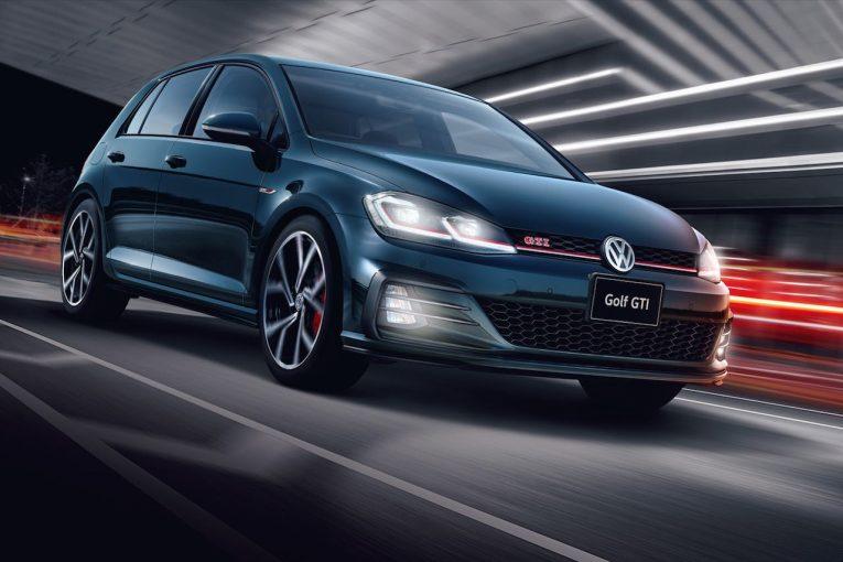 クルマ   『フォルクスワーゲン・ゴルフ』の『GTI』と『R』に、超高性能版限定車が登場