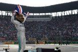 F1 | F1メキシコGPは「一瞬たりとも気の抜けないレースだったが、安堵した」とウォルフ