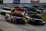 海外レース他 | NASCAR:TOYOTA GAZOO Racing 2017第33戦マーティンズビル レースレポート