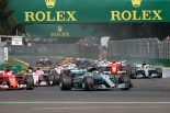 F1 | 次世代F1パワーユニットの基本フォーマットが発表に。高回転のエンジンでサウンド向上、MGU-Hは撤廃