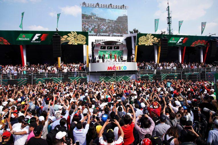 F1 | F1新規則をロス・ブラウンが語る「世界一のスポーツとして、メーカーの新規参入とファンの拡大を実現する」