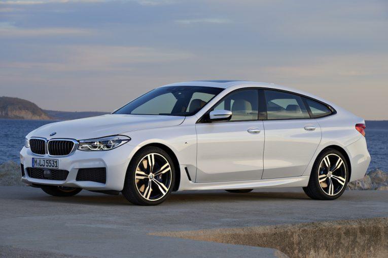 クルマ | 新型『BMW 6シリーズ・グランツーリスモ』誕生。デビュー記念限定車も設定