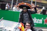 F1 | 「マクラーレン次第でアロンソは2018年に大成功を収める」とエマーソン・フィッティパルディ