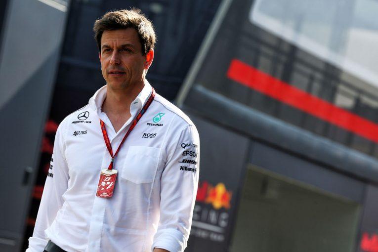 F1 | メルセデス、次世代F1パワーユニットのコンセプトに「強い疑念」