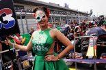モタスポブログ | 気温5℃になる札幌から陽気なメキシカンたちを見てました/F1メキシコGP自宅特派員レポート