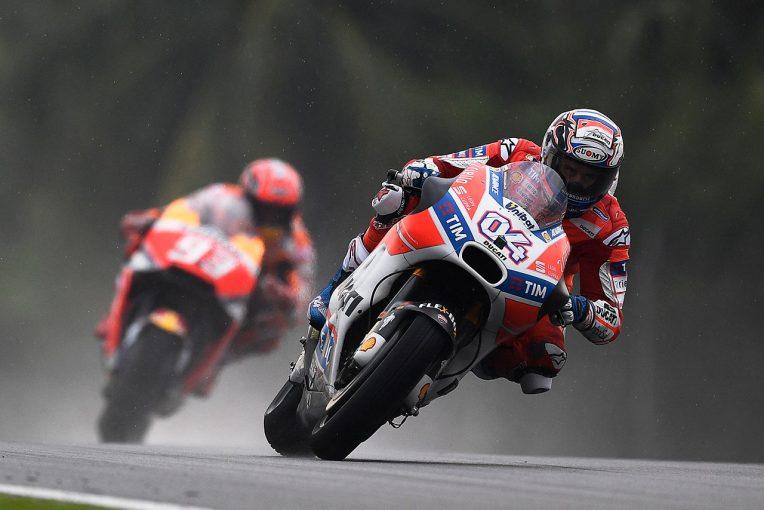 MotoGP | MotoGPコラム:タイトル争いが最終戦に持ち越されたのはわずか18回! ドビジオーゾが王者となるためには