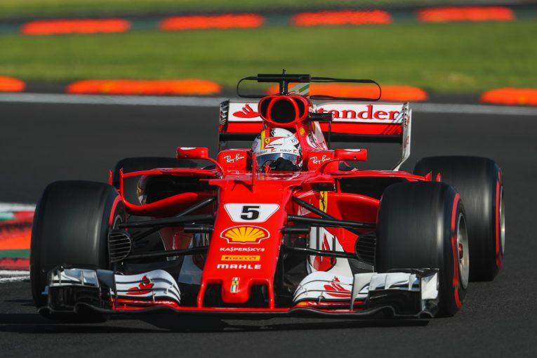 F1   フェラーリ、次世代F1パワーユニットへの移行に否定的。拒否権行使も示唆