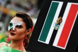 F1 | SNS特集F1メキシコGP:「死者の日」ヘルメットから百獣の王と戯れるハミルトンまで
