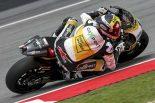 手術のためバレンシアGP後のオフィシャルテストを欠場することになったトーマス・ルティ