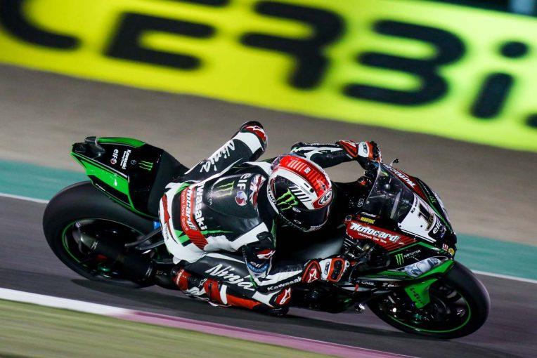 MotoGP | SBK最終戦レース1:レイが15勝目。ランキング2位争いはドゥカティのデイビスがリード