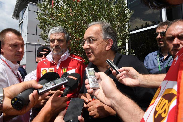 F1   フェラーリ会長、F1撤退発言でリバティ・メディアにプレッシャー。2021年以降の変革プランに不満