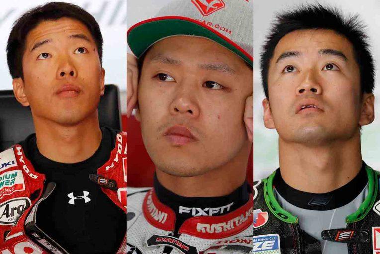 MotoGP | 苦戦の津田、高橋巧とは逆に好調の渡辺。最終戦の予選で何が起こっていたのか